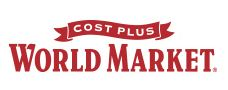 Cost Plus World Market Promo Codes September 2020