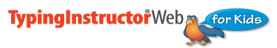 Typing Instructor Web for Kids Coupon Codes April 2020
