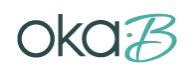 Oka-B Promo Codes October 2021