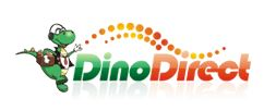 DinoDirect Coupon Codes May 2021