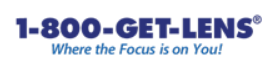 1800 Get Lens Coupon Codes October 2021
