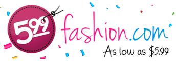 599 Fashion Promo Code August 2020