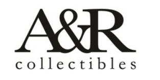 A&R Collectibles Coupon Codes September 2021
