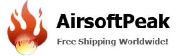 AirsoftPeak Coupon Codes August 2021