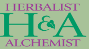 Herbal Alchemist Coupon Codes May 2021