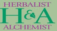 Herbal Alchemist Coupon Codes August 2021