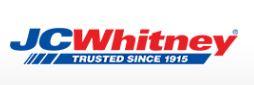 JC Whitney Promo Codes August 2021