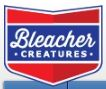 Bleacher Creatures Coupon Codes October 2021