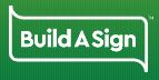 Build A Sign Promo Code 50% OFF August 2021