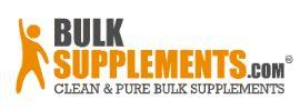 BulkSupplements.com Coupon Codes July 2020