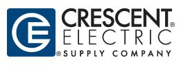 Cesco.com (Crescent Electric Supply Company) Coupons May 2021