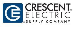 Cesco.com (Crescent Electric Supply Company) Coupons October 2021