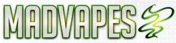 Madvapes Discount Codes October 2021