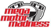 Mega Motor Madness Coupon Codes January 2021