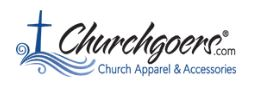 Churchgoers Coupon Codes November 2020