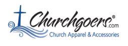 Churchgoers Coupon Codes May 2021