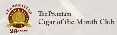 Cigar of the Month Club Promo Codes September 2021