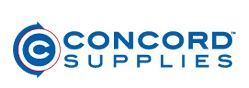 Concord Supplies Coupon Codes August 2021