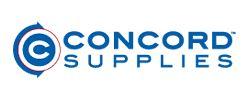 Concord Supplies Coupon Codes May 2021