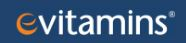 eVitamins Coupon Codes August 2021
