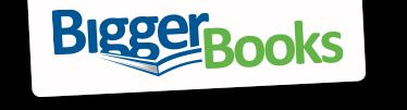 Bigger Books Coupon Codes October 2021