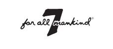 7 For All Mankind Coupons August 2021