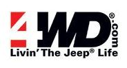 4WD Coupon Codes October 2021
