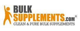 BulkSupplements.com Coupon Codes August 2021