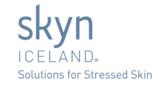 Skyn Iceland Coupon Codes May 2021