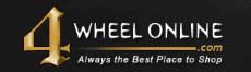 4 Wheel Online Coupons June 2021