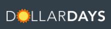 DollarDays Promo Codes August 2021