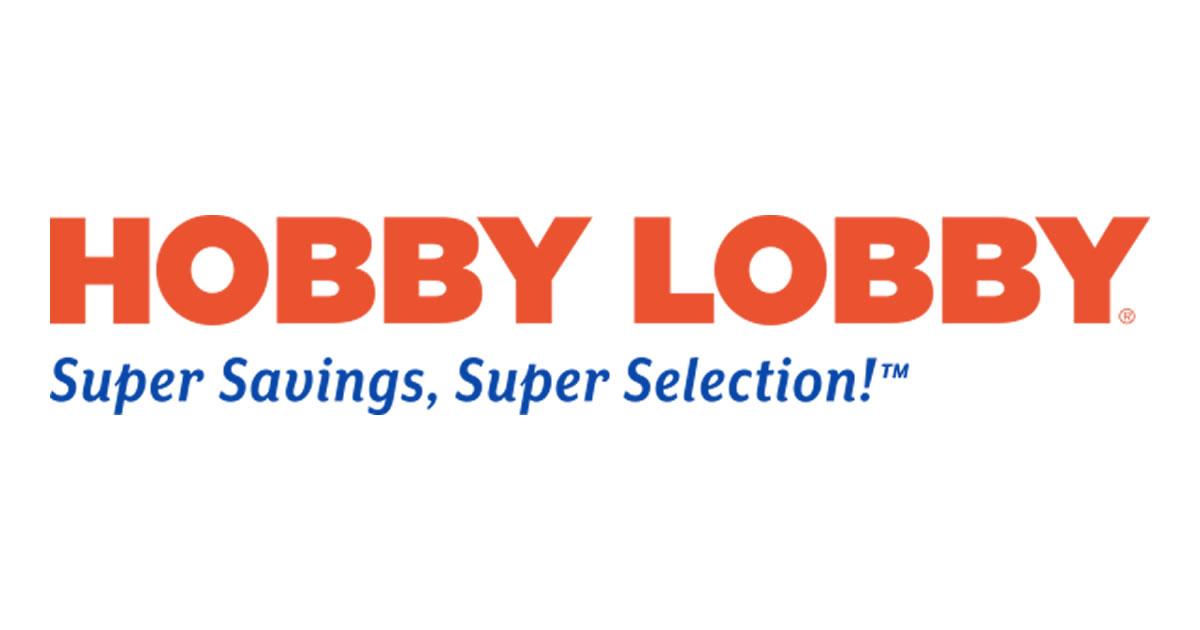 Hobby Lobby Coupon Entire Purchase 2021 June 2021