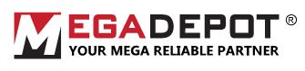 Mega Depot Coupon Codes October 2021