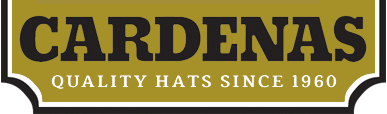 Cardenas Hats Coupons August 2021