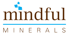 Mindful Minerals Coupon Codes October 2021