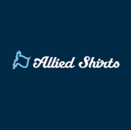 Allied Shirts Coupons October 2021