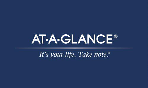 At-A-Glance Coupon Codes September 2021
