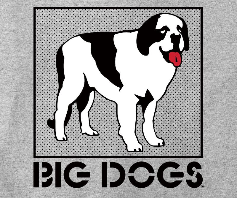 Big Dogs Coupons September 2021
