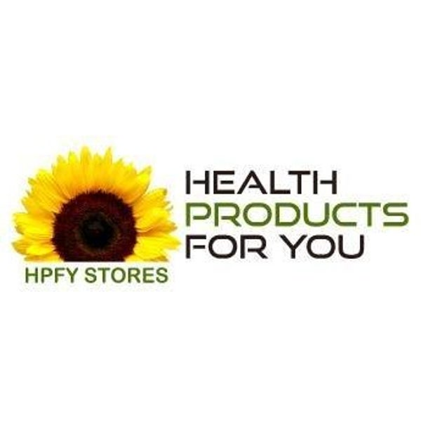 Health Products For You Coupon Code October 2021
