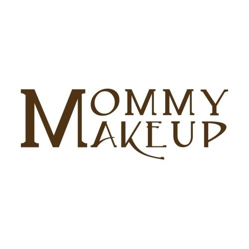 Mommy Makeup Promo Code October 2021