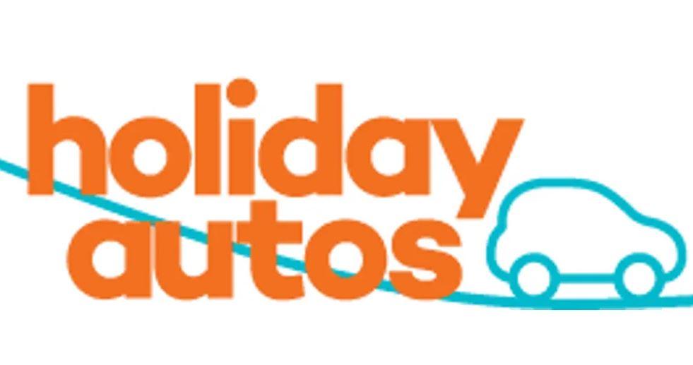 Holiday Autos Promo Code October 2021