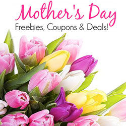 Mother's Day Promo codes
